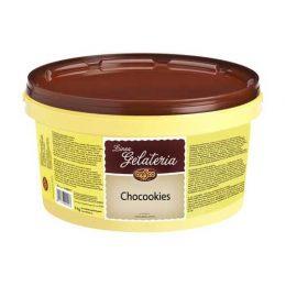 Gelateria chocookies cresco - Condifa
