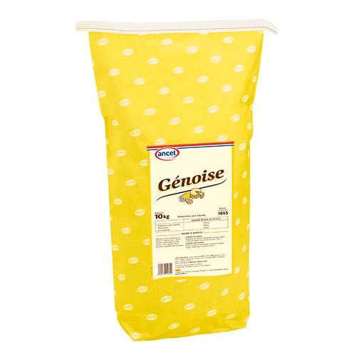 Génoise 10 kg ancel - Condifa