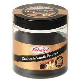 Graines de vanille Bourbon Sébalcé - Condifa