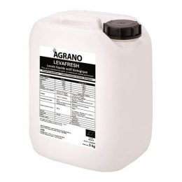 Levain liquide actif biologique levafresh Agrano - Condifa