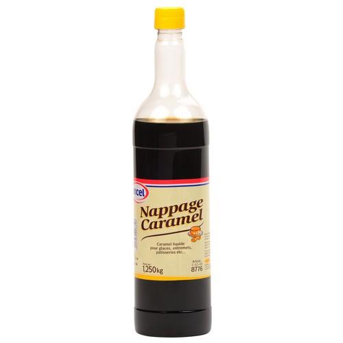 Nappage caramel ancel - Condifa