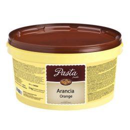 Pasta arancia orange cresco - Condifa