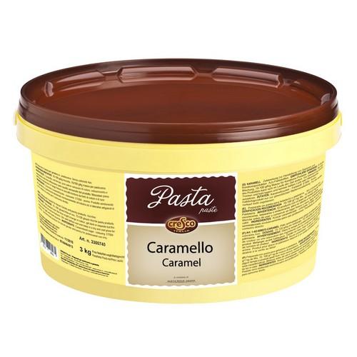 Pasta caramello caramel cresco - Condifa