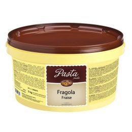 Pasta fragola fraise cresco - Condifa