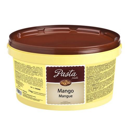 Pasta mango mangue cresco - Condifa