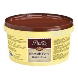 Pasta nocciola noisette extra cresco - Condifa