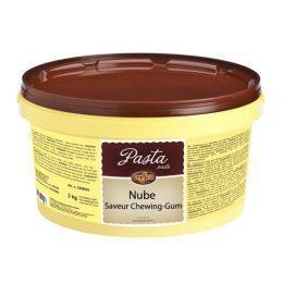 Pasta nube saveur chewing gum cresco - Condifa