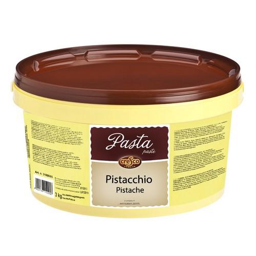 Pasta pistacchio pistache cresco - Condifa