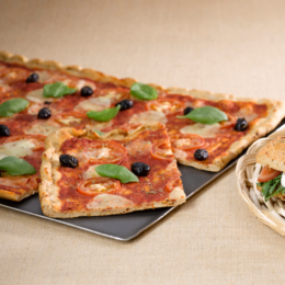 Pâte à Pizza Tomatini