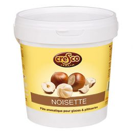 Pâte aromatique noisette cresco - Condifa