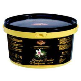 Pâte aromatique vanille Bourbon Madagascar cresco - Condifa