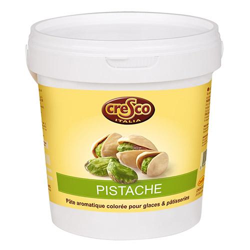 Pâte pistache cresco - Condifa