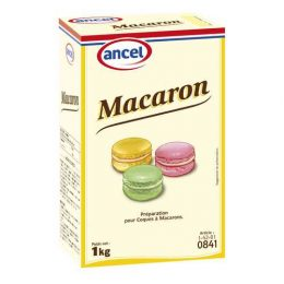 Préparation macaron ancel - Condifa