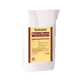 Préparation pour pain d'épices Agrano - Condifa