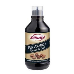 Pur arabica extrait de café Sébalcé - Condifa
