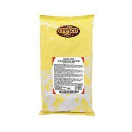 Ready line chocolat blanc cioccolato bianco cresco - Condifa