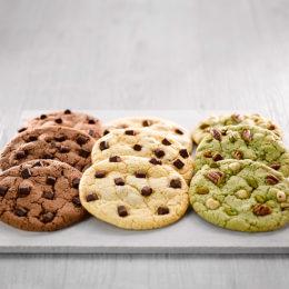 Recette de cookies - Condifa