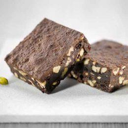 Recette de brownies chocolat ancel - Condifa