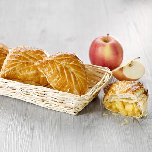 Recette de chaussons aux pommes ancel - Condifa