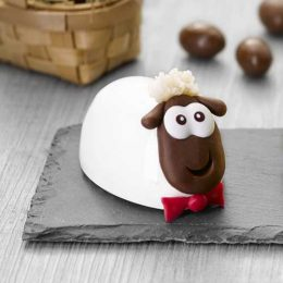 Recette de moutons rigolos - Condifa