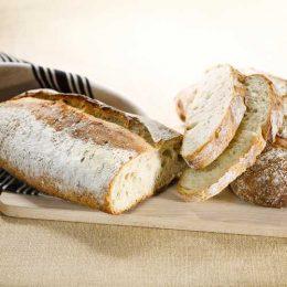 Recette de pain au levain Agrano - Condifa
