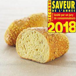 Recette de pain au mais et aux graines tournesol à base de farine élaborée mexicain maisano saveur année 2018 Agrano - Condifa