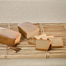 Recette de pain d'épices nature Agrano - Condifa