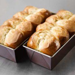 Recette de pâte à brioche - Condifa
