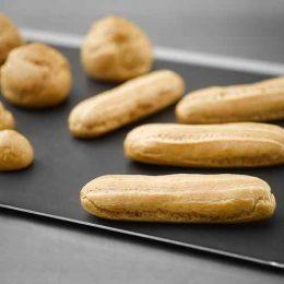 Recette de pâte à choux - Condifa