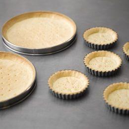 Recette de pâte sucrée - Condifa