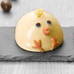Recette de petits poussins jaunes - Condifa