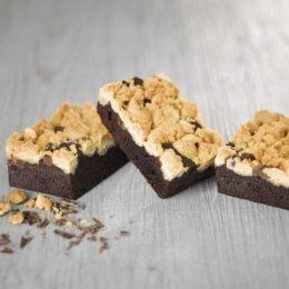 Recette de brookies chocolat - Condifa