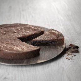 Recette de fondant chocolat ancel - Condifa