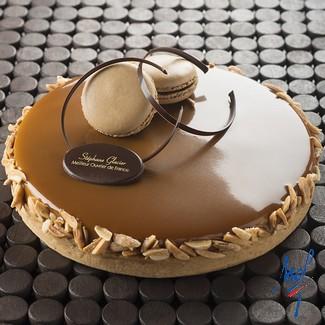 Recette de tarte café pur arabica - Condifa