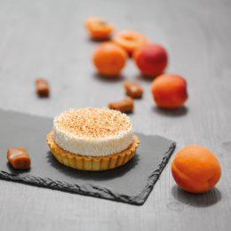 Recette de tartelettes abricot - Condifa