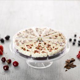 Recette entremets à emporter tiramisu fruits rouges ancel - Condifa