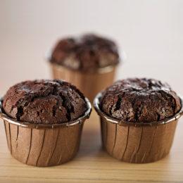 Recette fondant chocolat individuel - Condifa