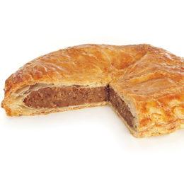Recette galette noisette - Condifa