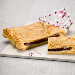 Recette de galette princesse - Condifa