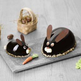 Recette lapin de Pâques - Condifa