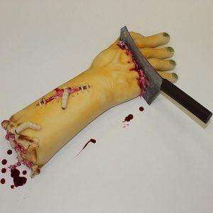 Recette Le bras de Frankenstein ancel - Condifa