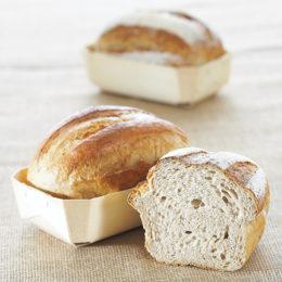 Recette de pain à base de flocons de pomme de terre Agrano - Condifa