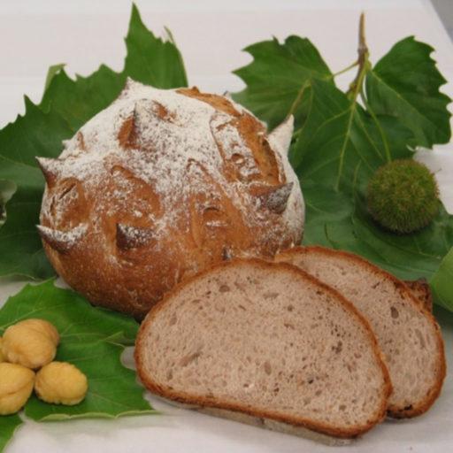 Recette de pain à la châtaigne et au miel Agrano - Condifa