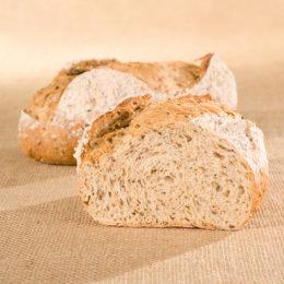 Recette de pain aux graines de lin Agrano - Condifa