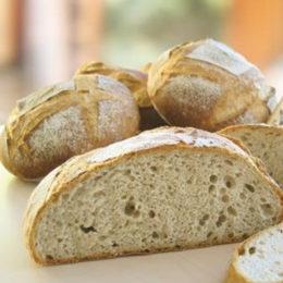 Recette de pain de campagne Agrano - Condifa