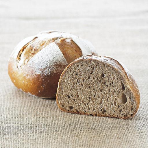 Recette de pain malté aux graines Agrano - Condifa