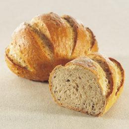 Recette de pain multi céréales Agrano - Condifa