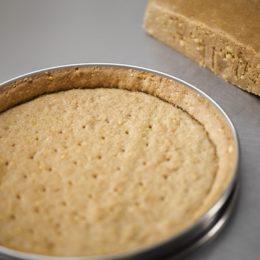 Recette de pâte linzer - Condifa