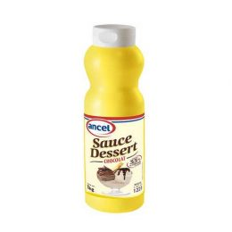Sauce dessert chocolat ancel - Condifa