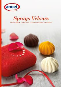 Spray Velours ancel - Condifa